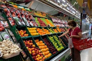 Privados anticipan la inflación de mayo por encima del 4%