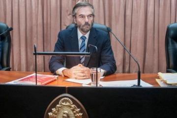 Avanza la causa judicial que investiga influencias en el accionar de Hornos mientras visitaba a Macri en la Casa Rosada