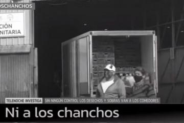 Comedores y organizaciones sociales desmienten la maniobra de Clarín contra el Mercado Central