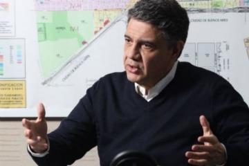 """Macri se encolumna detrás de Iguacel y le pide a Kicillof que """"abran"""" las escuelas en el interior provincial"""