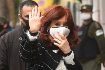Memorándum con Irán: la audiencia en la que participará Cristina Fernández será oral y pública