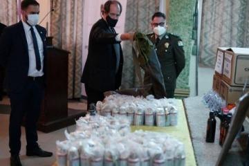 Envío de armas a Bolivia: imputaron al excomandante de Gendarmería en La Paz y se complica Bullrich