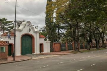 Quinta de Olivos: La explicación oficial de las visitas de Sofía Pacchi