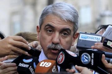 """Aníbal Fernández sobre el fallo de Tucumán: """"Es un disparate jurídico y una decisión destituyente"""""""