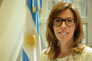 Laura Alonso comparó al AFSCA con la URSS y generó polémica