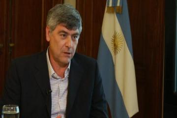 """Ricardo Buryaile: """"El control de precios en la Argentina no dio resultados"""""""
