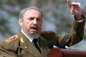 """La carta de Fidel por la visita de Obama a Cuba: """"No necesitamos que el imperio nos regale nada"""""""