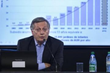 Amplían la denuncia contra Aranguren por la suba del valor de las acciones de Shell