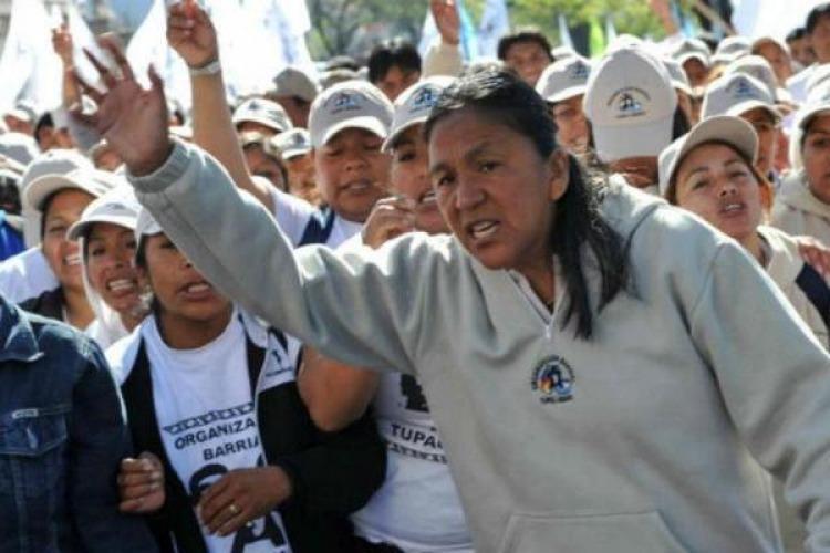 Milagro Sala inició huelga de hambre y denuncian que está incomunicada