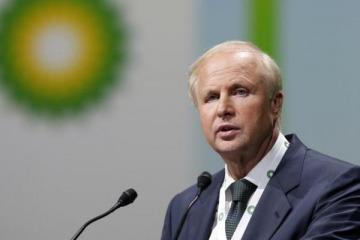 El CEO de British Petroleum no planea aumentar la inversión en el país y pidió más flexibilidad laboral