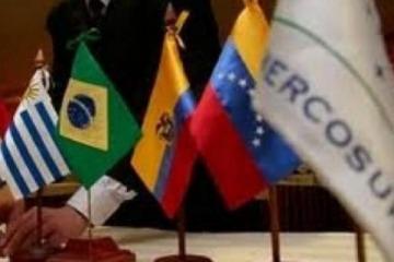 Venezuela, suspendida del Mercosur por decisión de Argentina, Brasil, Paraguay y Uruguay