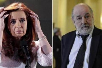 """Bonadio cerró la investigación de la causa """"dólar futuro"""" para que avance el juicio oral a CFK"""