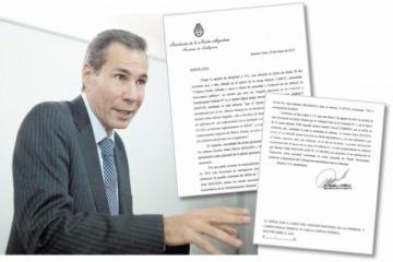 La Justicia ordenó reabrir la denuncia de Nisman contra Cristina Kirchner