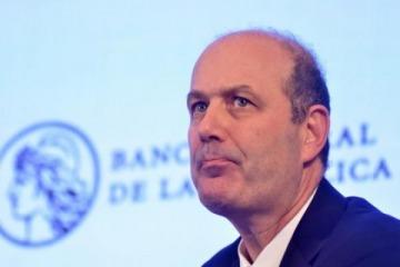 Más atribuciones para Sturzenegger: El Banco Central suma funciones que eran del INDEC