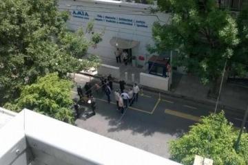 Evacuaron la AMIA por una amenaza de bomba que resultó falsa