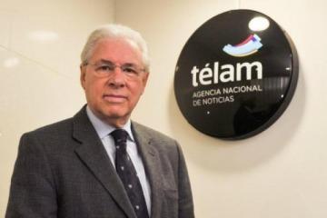 """Persecución en Télam: censuraron el insulto de Gámez a Macri y """"apercibieron"""" al periodista que hizo la nota"""