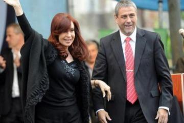 """Ferraresi: """"Voy a trabajar por la unidad y para que Cristina sea candidata este año"""""""
