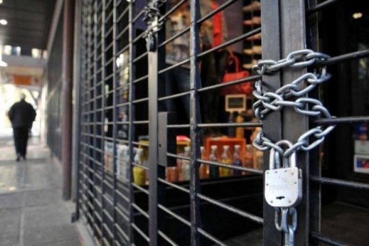 Resultado de imagen para argentina cierre de empresas