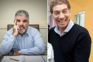 Tras el fuerte reclamo contra el jefe de Gabinete porteño, Quattromano se reunirá con Santilli