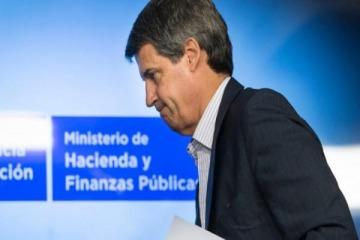 Dólar Futuro: Prat Gay podría ser llevado a declarar por la fuerza pública