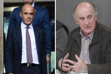 Espionaje: las escuchas a Parrilli que llegaron a los medios tenían orden judicial para ser destruidas