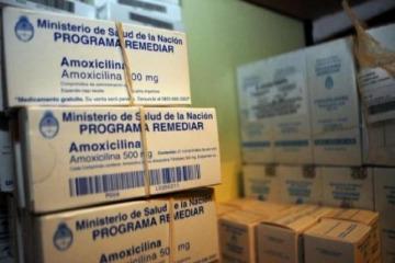 Preocupación ante el freno del programa nacional de provisión gratuita de remedios