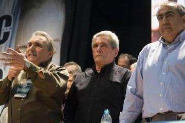 """""""Se perdió totalmente la confianza en el Gobierno"""", aseguró la CGT, que hoy se reúne con el PJ"""