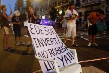 Más de 100 mil usuarios sin luz en la Ciudad y el Gran Buenos Aires