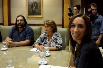Peligran las clases: Vidal se reunirá con los gremios docentes
