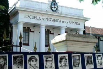 Advierten que peligra la megacausa ESMA: el mayor juicio por crímenes de lesa humanidad