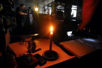 Otro día de cortes: alrededor de 80 mil usuarios sin luz en el área metropolitana