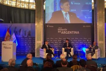Las exigencias que le plantearon los empresarios españoles a Macri para invertir en el país