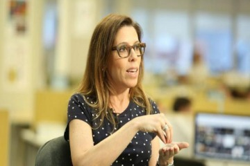Diputados volvió a citar a Laura Alonso por el acuerdo entre el Estado y el Correo