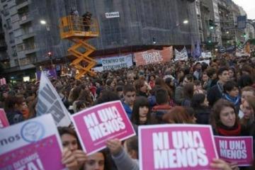 Varios municipios del país decretaron asueto para las mujeres por el paro mundial