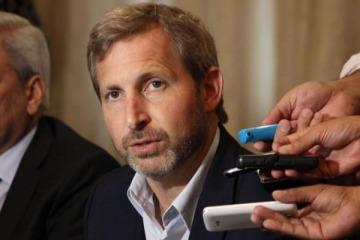 Frigerio culpó a empresarios por el incumplimiento del pacto antidespidos y desligó al Gobierno
