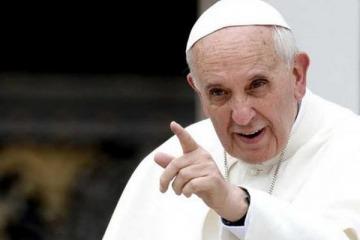 """Papa Francisco: """"Quien quita el trabajo, comete un pecado gravísimo"""""""