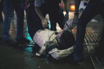 La Policía de la Ciudad está acusada de violencia contra las mujeres y apremios ilegales