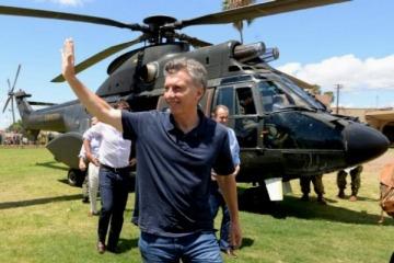 La CGT comparó al Gobierno de Macri con La Alianza