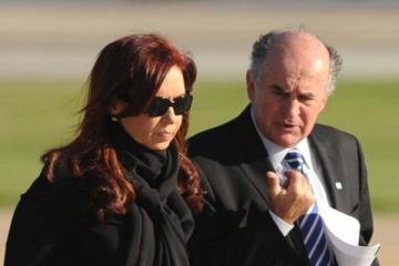 """La similitud con lo ocurre en Argentina es absoluta"", sostuvo Parrilli sobre el Lava Jato gate"