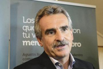 """""""La Argentina no tiene una política de defensa que tenga hipótesis de conflicto"""""""
