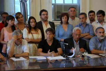 Piden la interpelación de Martínez y Malcorra por la compra de armas a EE. UU para combatir al terrorismo