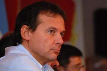 "Diputado de Cambiemos: ""Estamos presionando al poder judicial"""
