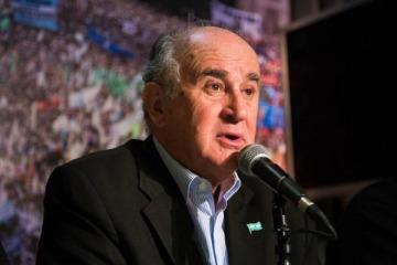 Dictaron la falta de mérito a Parrilli en el supuesto encubrimiento a Pérez Corradi