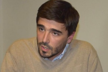 """Galli involucró a Ritondo: """"El ministerio de Seguridad estuvo en la organización del evento y no detectó ninguna irregularidad"""""""