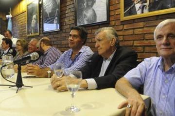 El Partido Justicialista anunciará un fuerte respaldo al paro de la CGT
