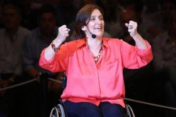 """Michetti: """"Argentina está saliendo de una enorme ficción"""""""
