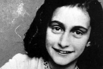 Repudian las declaraciones de Esteban Bullrich sobre Ana Frank
