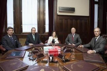 Es oficial: los jueces deberán jubilarse a los 75 años