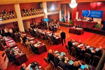 Macri y la compra de armas a EEUU: diputados de la región en estado de alerta