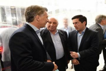 Macri le negó una foto a un histórico del PJ bonaerense y tensó la relación con Vidal